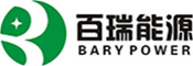 Bary Power Logo