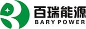 Bary Power Logo